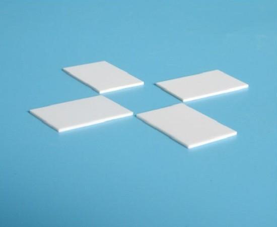 Подложки керамические