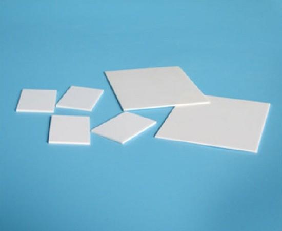 Керамические пластины из оксида алюминия