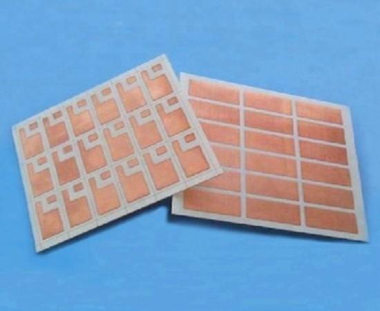Керамические подложки со слоем меди