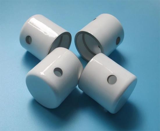 металлизированная керамическая трубка
