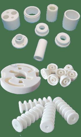 керамические запчасти