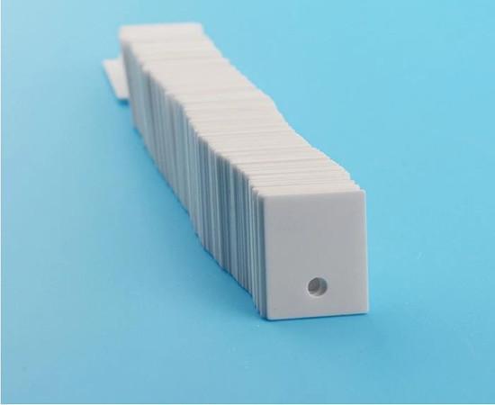 прокладки из керамики для производства транзисторов