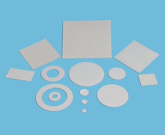 Керамические подложки из нитрида алюминия AlN