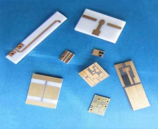 подложки дбс керамические с медью