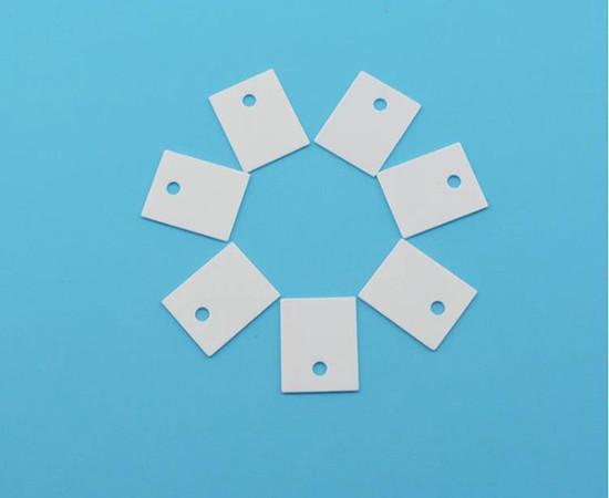 керамические транзисторные прокладки