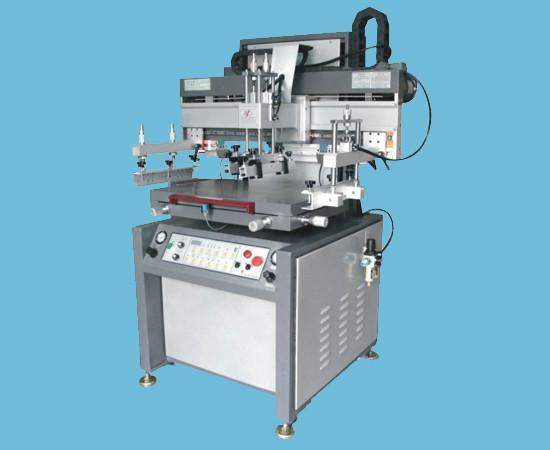 Трафаретная печать автоматическая установка