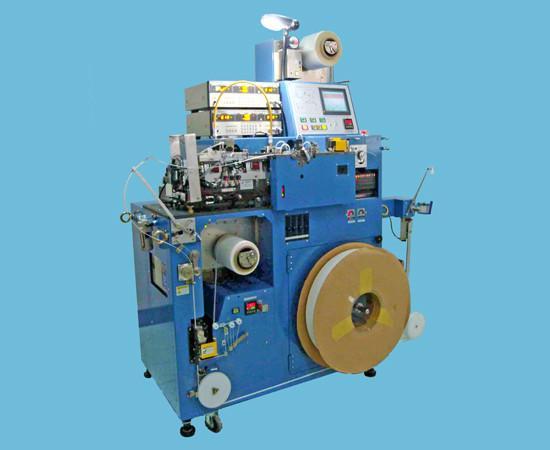 полностью автоматическая машина для упаковки электронных компонентов