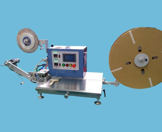 машина для упаковки электронных компонентов