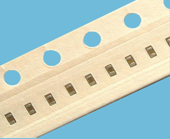 несущая лента для упаковки электронных компонентов