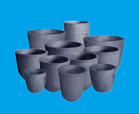 Тигли материал карбид кремния