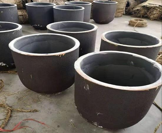 Карбид кремния керамические тигли