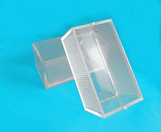 Кассеты для хранения керамических пластин