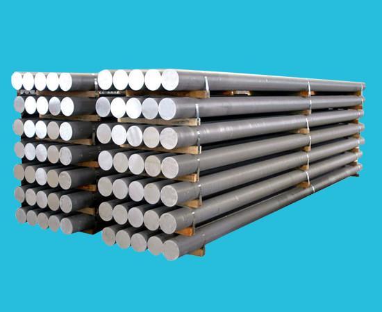 Precision Alloy Metal Bars