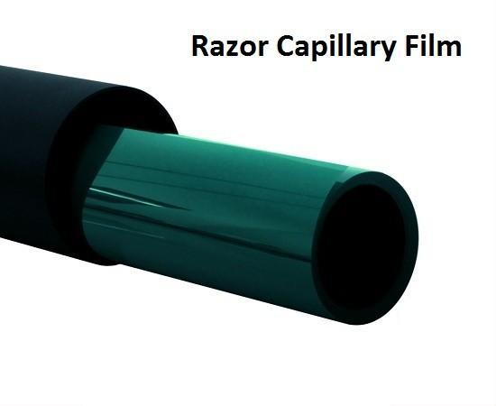 Капиллярная пленка Razor Capillary Film