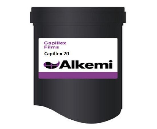 Капиллярная пленка Capillex 20 Alkemi