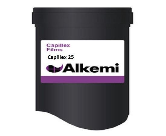 Капиллярная пленка Capillex 25 Alkemi