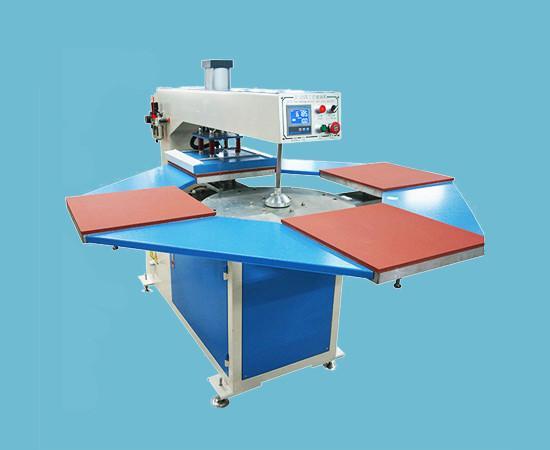 Автоматический термопресс для трафаретной печати