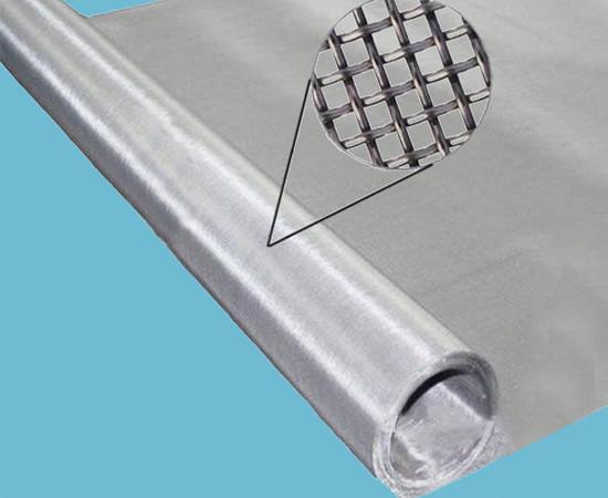 Металлическая сетка для трафаретной печати